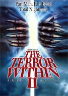 Terror Within, The  II