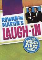 Rowan and Martins - Laugh-in: The Complete First Season