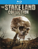 Stake Land, The: Collection 1 & 2
