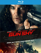 Gun Shy (Blu-ray + Digital HD)