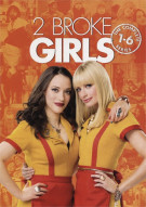 2 Broke Girls: The Complete Series