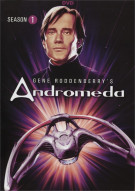 Andromeda: The Complete First Season