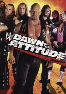 WWE: Dawn of the Attitude