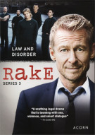 Rake: Series Three