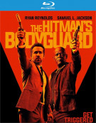 Hitmans Bodyguard, The (Blu-ray + DVD + Digital HD Combo)