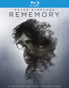 Rememory (Blu-ray + Digital HD)