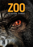 Zoo: The Complete Third Season