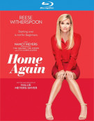 Home Again (Blu-ray + DVD + Digital HD Combo)