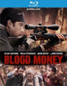 Blood Money (Blu-ray + Digital HD)