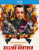 Killing Gunther (Blu-ray + Digital HD)