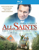 All Saints (Blu-ray + Digital HD)