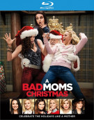 Bad Moms Christmas, A (Blu-ray + DVD + Digital HD)