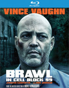Brawl In Cell Block 99 (Blu-ray + DVD Combo)