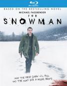 Snowman, The (Blu-ray + DVD + Digital HD)