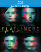 Flatliners (Blu-ray + Digital HD)