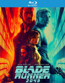 Blade Runner 2049 (Blu-ray 3D + Blu-ray + DVD + Digital Copy)