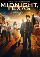 Midnight, Texas: The Complete First Season
