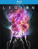 Legion: The Complete First Season