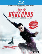 Into The Badlands: The Complete Second Season (Blu-ray + Digital HD)