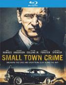 Small Town Crime (Blu-ray + Digital HD)