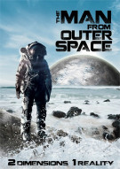 Man from Outer Space, The