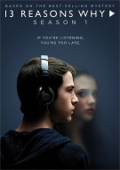 13 Reasons Why: The Complete First Season