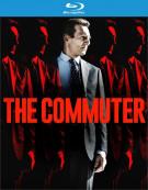Commuter, The (Blu-ray + DVD + Digital HD)