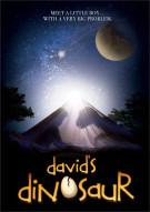 Davids Dinosaur