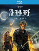 Shannara Chronicles, The: The Complete Second Season
