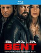 Bent (Blu-ray + Digital HD)
