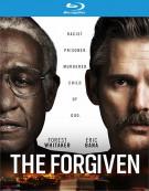 Forgiven, The (Blu-ray + Digital HD)