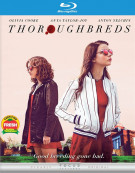 Thoroughbreds (Blu-ray + Digital)
