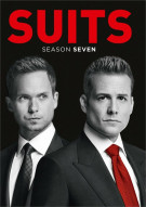 Suits:The Complete Seventh Season