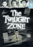 Twilight Zone, The: Volume 38