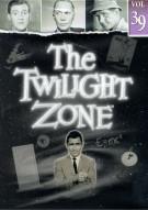 Twilight Zone, The: Volume 39