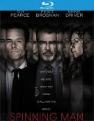 Spinning Man (Blu-ray + Digital HD)