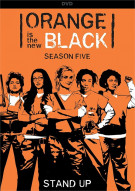 Orange Is The New Black: The Complete Fifth Season