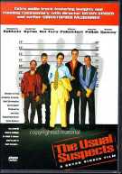 Usual Suspects, The