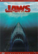 Jaws: 25th Anniversary Collectors Edition (Full Screen)