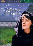 Bride Wore Black, The