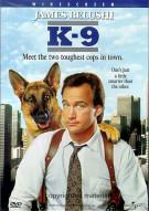 K-9/ K-9: P.I.