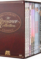 Romance Collection, The: A&E Literary Classics