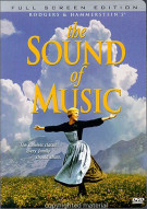 Sound Of Music, The (Full Screen Edition)