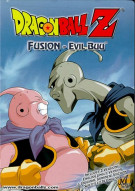 Dragon Ball Z: Fusion - Evil Buu