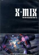 X-Mix: DVD Collection Part 3