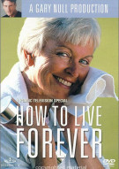 How To Live Forever: Gary Null