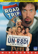 Road Trip: Unrated
