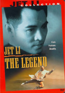 Jet Li: The Legend