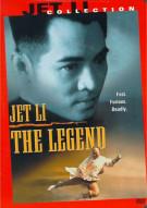 Jet Li: The Legend
