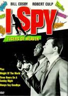 I Spy #03: Tigers Of Heaven